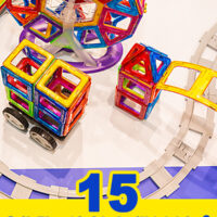 15 Super Cool Building and Construction Toy Sets for Kids