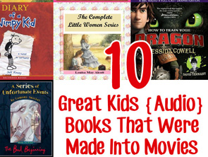 10-Great-Kids-Audio-Books-That-Were-Made-Into-Movies