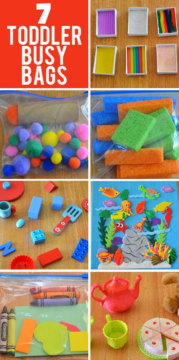 Craft Organising Ideas