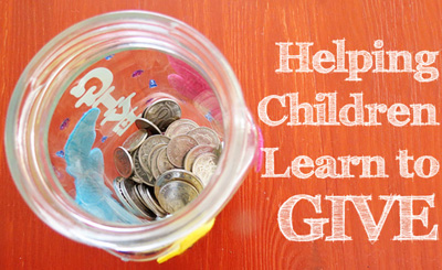 Childhood-101-children-and-giving