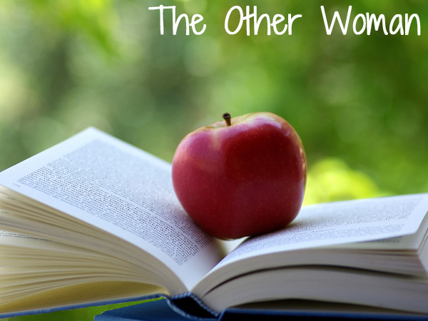 The Other Woman: How Starting School Changes Family Life Forever
