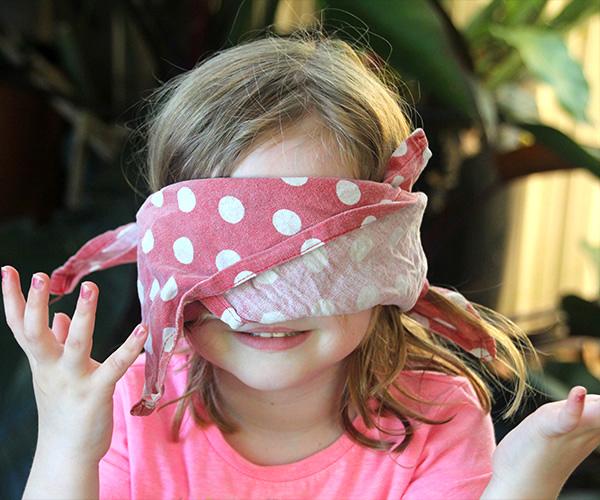 Science esperiments for kids: Jelly Bean Taste Testing