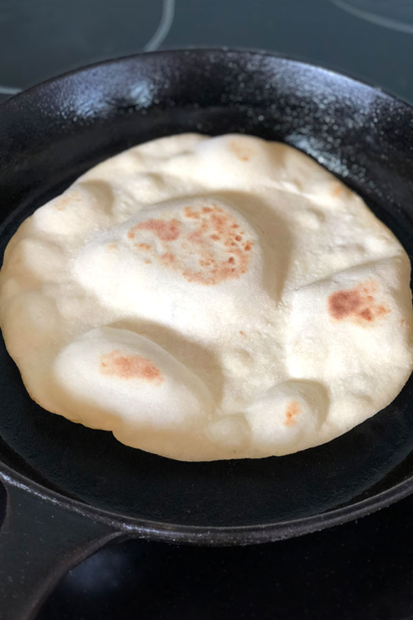 homemade tortilla recipe cooking