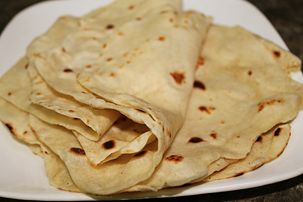 How to Make Tortillas: Homemade Tortilla Recipe perfect for cooking ...