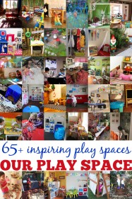 65 inspirational play spaces