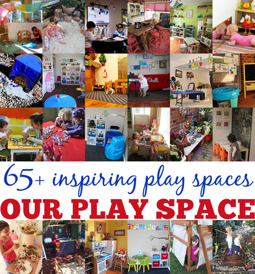 65 inspirational play spaces FB