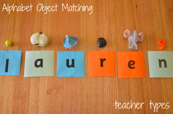 Busy Bag Ideas for Preschoolers:
