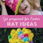 Easter Hat Parade Ideas