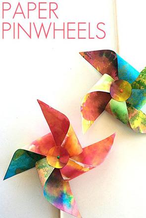 How-to-make-paper-pinwheels