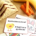 Printable Easter lunch box jokes
