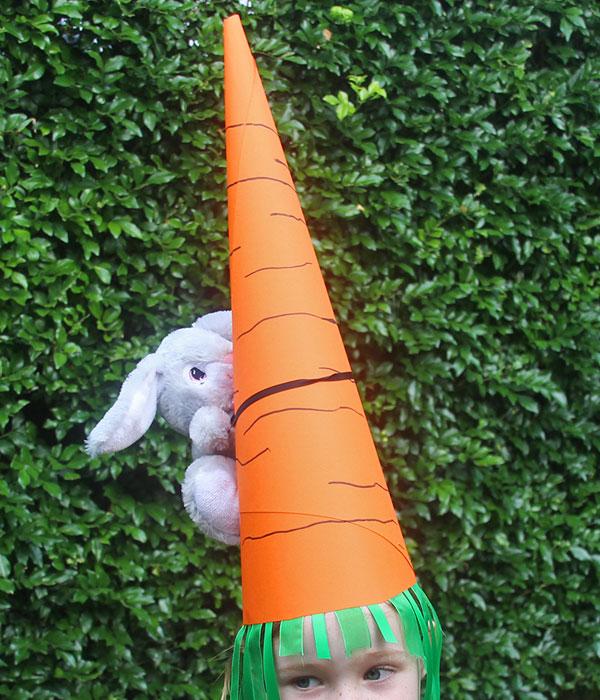 3 Fun Easter Hat Parade Ideas