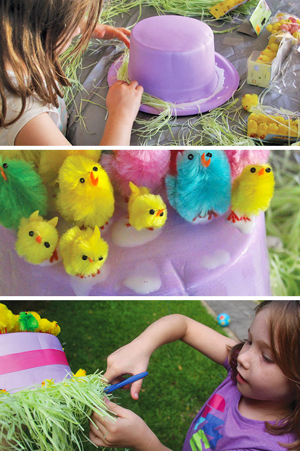 3 Fun Easter Hat Parade Ideas