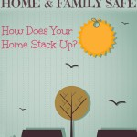 35 Ways to Keep Your Home and Family Safe