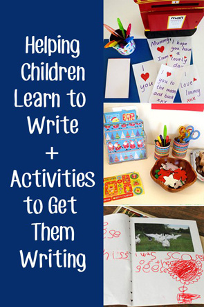 Helping-Children-Learn-to-Write-and-Activities-for-Beginning-Writers