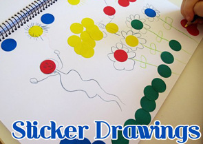 Invitation-to-Create-Sticker-Drawings-Childhood-101