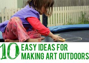 Outdoor-art-activities-for-kids