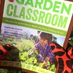 The Garden Classroom by Cathy James: A Review.