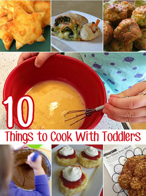 10-things-to-cook-with-kids-recipes-pin