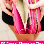 50 Frugal Shopping Tips for When Times Are Tight