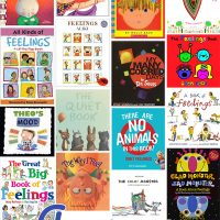 16 Awesome Kids Books Exploring Feelings and Emotions