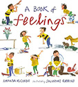 books for exploring big emotions with kids