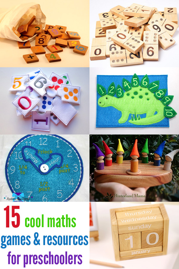 15 cool math games and resources for preschoolers