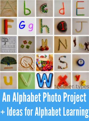 Alphabet PicMonkey Collage Watermarked