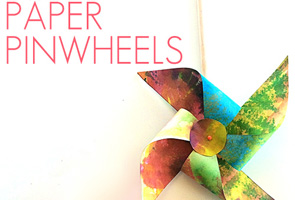How-to-make-paper-pinwheels