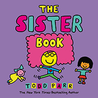 Fabulous books about siblings