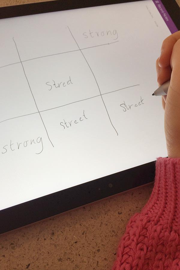 9 Digital Word Games for School Aged Kids
