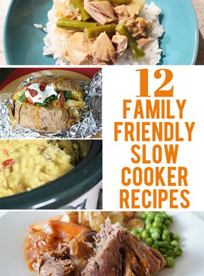 12-Slow-Cooker-Recipes