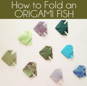 How-to-Fold-an-Origami-Fish