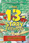 Great Chapter Books Series for Young Readers