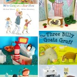 7 Book Inspired Small World Play Ideas