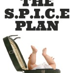 Tips for Flying With A Baby: Pack with the very handy S.P.I.C.E Plan