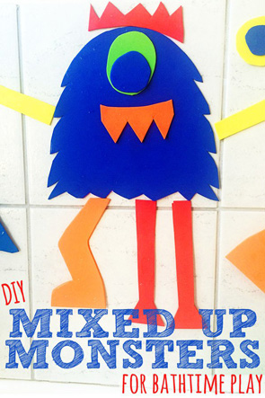 DIY-Mixed-Up-Monsters-for-Bathtime-Play