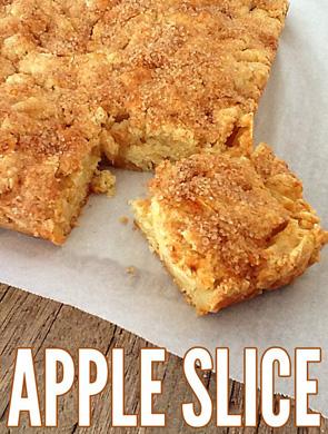 SImple-Baked-Apple-Slice-Recipe