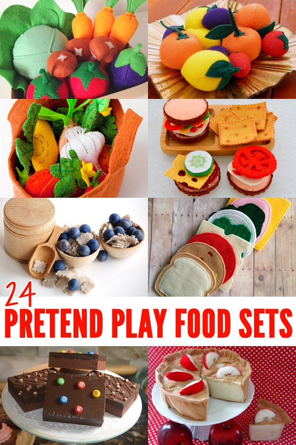24-Fabulous-Handmade-Pretend-Play-Food-Sets