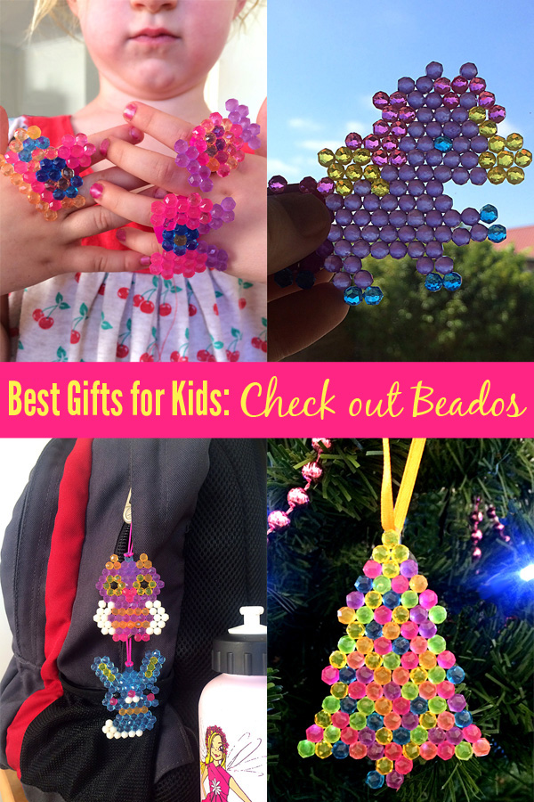 Best Gifts for Kids: Check out Beados for kids who love to create