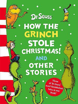 10 Christmas Books with Matching Activities