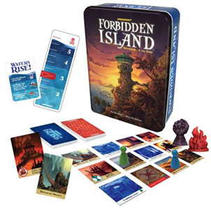 Card games for family game night