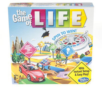 family board games for games night