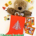 Literacy Inspired Christmas Stocking Stuffers for kids of all ages