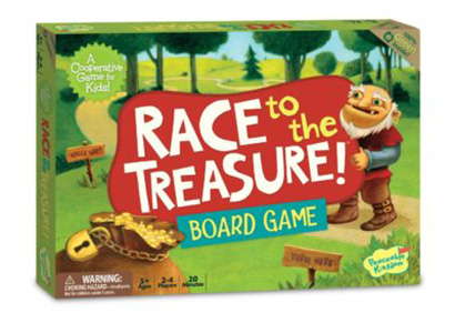 Great board games for 5 year olds