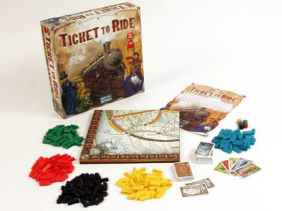 awesome family board games