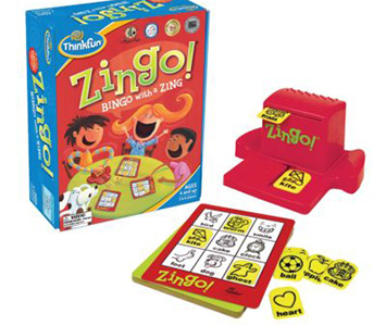 Board games for preschool and kindergarten