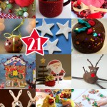 21 Christmas Playdough Recipes and Playdough Play Ideas