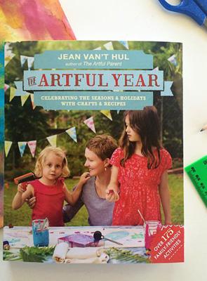 The-Artful-Year
