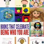Kids Books That Celebrate Being Who You Are: Recognising Individuality and Difference