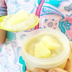 Healthy Lunch Box Ideas: Tropical Whip
